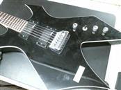 BC RICH Electric Guitar PLATINUM SERIES WARLOCK